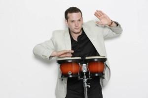 David Dekdrum Live Percussionist